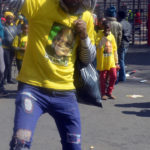 ANC: 'We are not afraid'