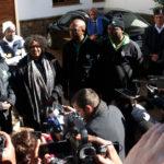 Mbeki hosts Tau after mayoral candidates no-show
