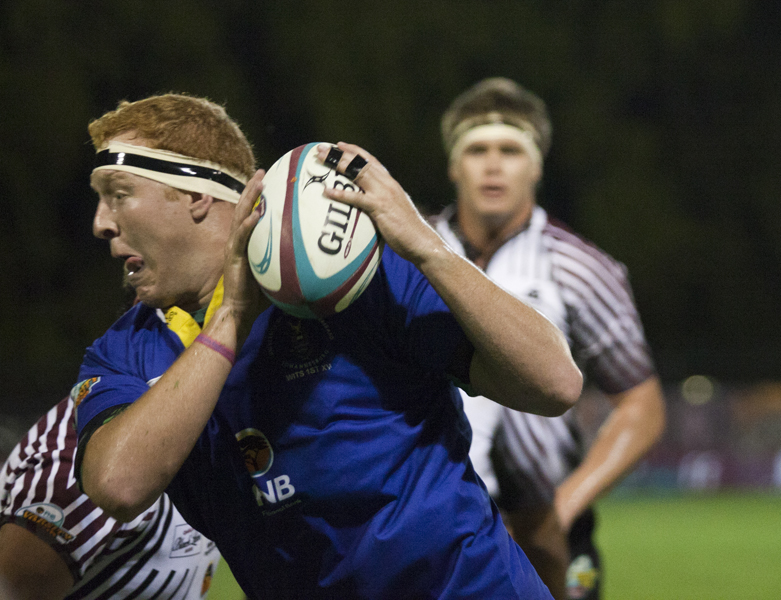 Tough Run-In for FNB Wits Rugby