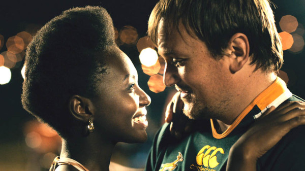 KINDRED SPIRITS: An Afrikaams boy from middle-class Pretoria and a Zulu girl from Brazzaville? Ex-Witisie explore love that transcend social prejudices.