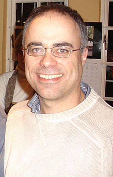 Head of Department in Politics Department Prof Daryl Glaser