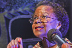 "Dr Ramphele says our current leaders are  ""betrayers of the founding principles of our democracy.""  Photo: Mfuneko Toyana"