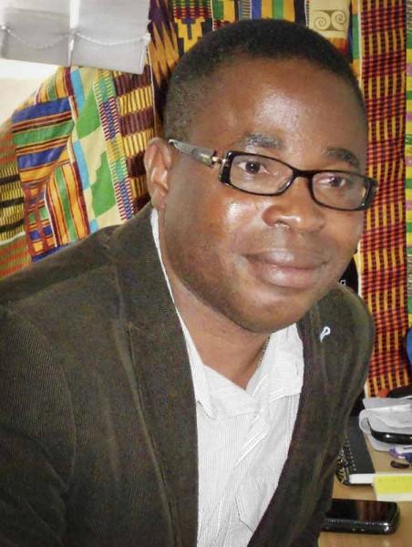 Dr Lord Mauko-Yevugah