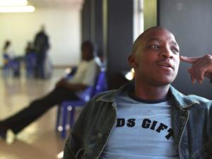 Tsepo wa Mamatu, a lecturer in Drama has also been fired from Wits for sexual harassment.  Photo: Provided