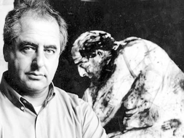 Renowned artist William Kentridge