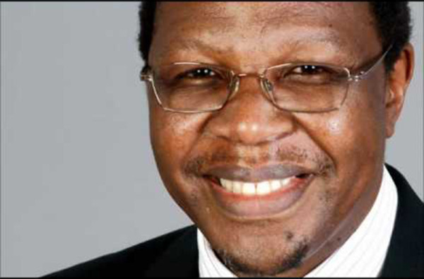 GOING, GOING, GONE!: Professor Nqosa Mahao has announced his resignation as the dean of Commerce Law and Management.
