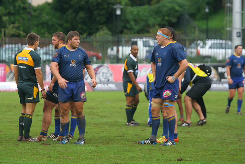RUGBY: Wits still singing Varsity Cup blues