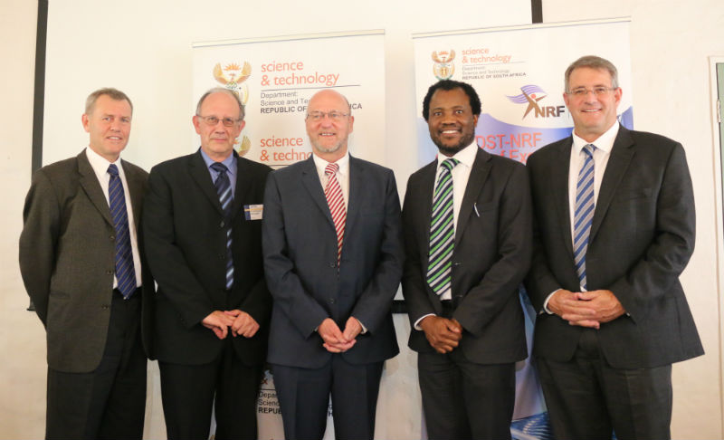 Wits to host new Centre of Excellence in Maths and Stats