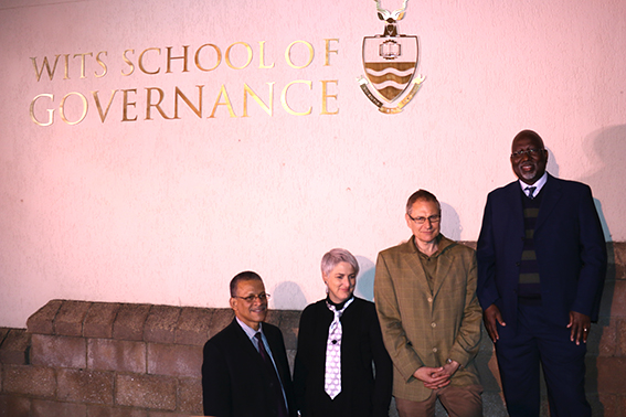 13_School of Governance