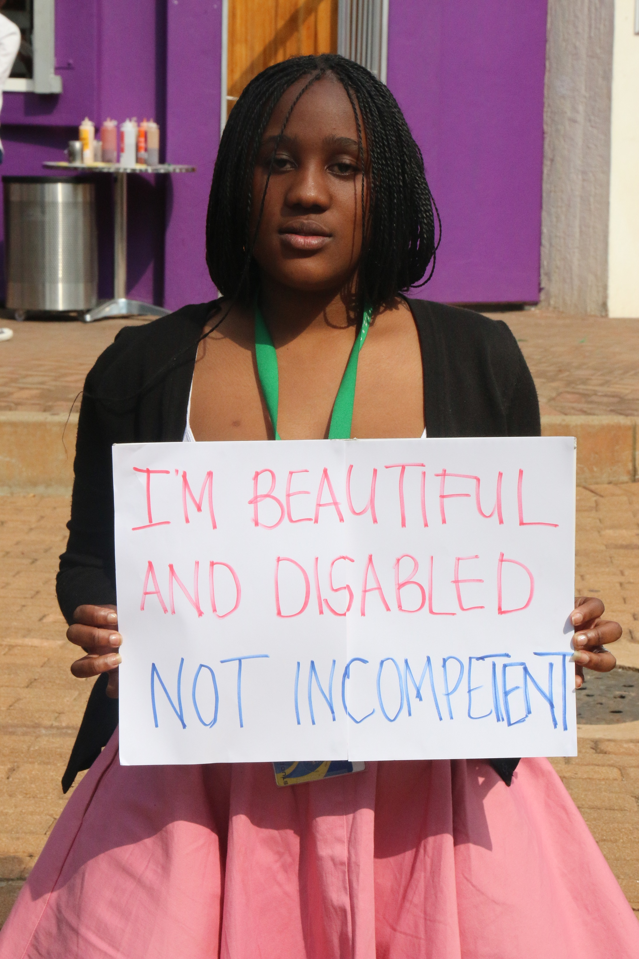 VIDEO: Witsies take on discrimination and stereotyping: #ITooAmWits