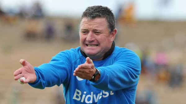 Bidvest Wits coach Gavin Hunt has opted for a mix of youth and experience in the team's new signings. Photo: Courtesy Bidvest Wits.