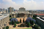 Wits has been ranked the top university in Africa and 114th in the world. Photo: Wits Communications