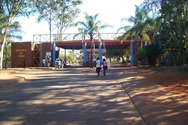 UniversityOfVenda