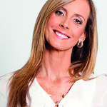 South African journalist Debora Patta. Photo: Provided