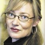 Gender Activist, Lisa Vetten. Photo provided.