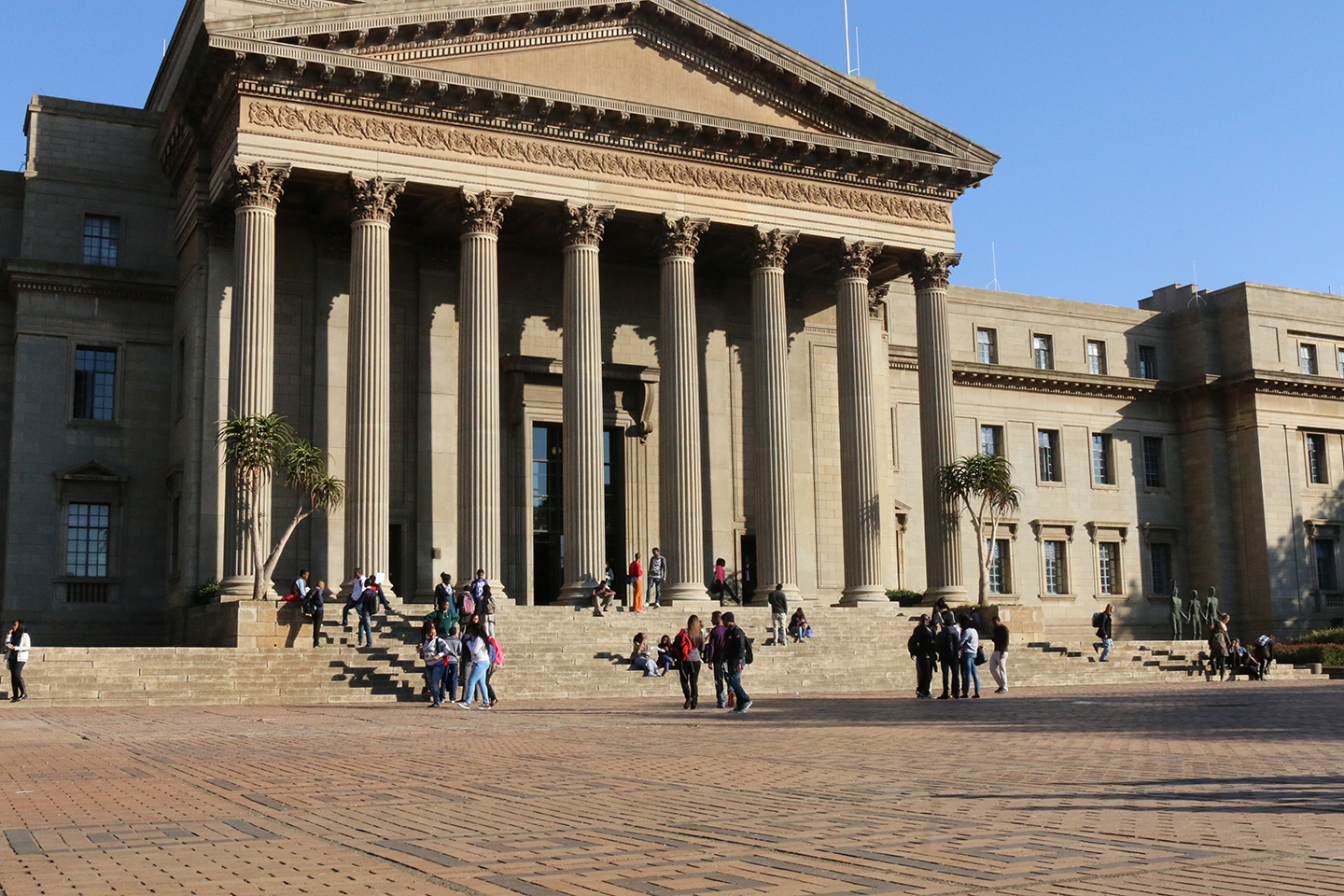 Wits to 'cooperate fully' with rape investigation