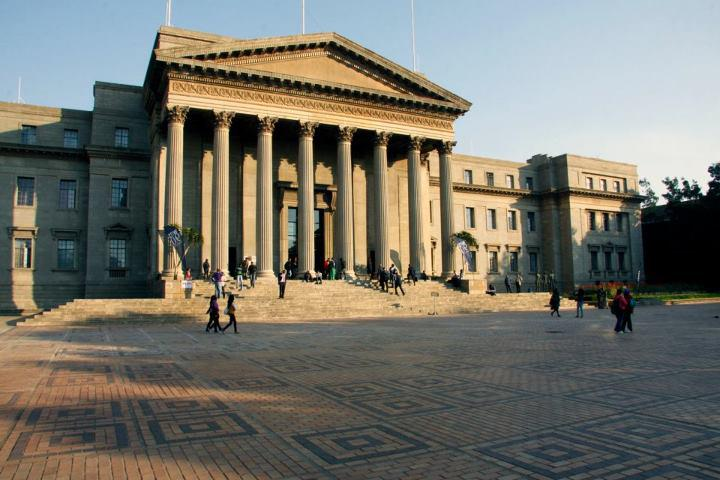 Witsies face uncertain future without NSFAS