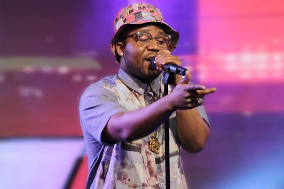 MUSIC ROYALTY: Cassper Nyovest leads the nomination pack  with seven nominations.                                                                                                           Photo: Provided