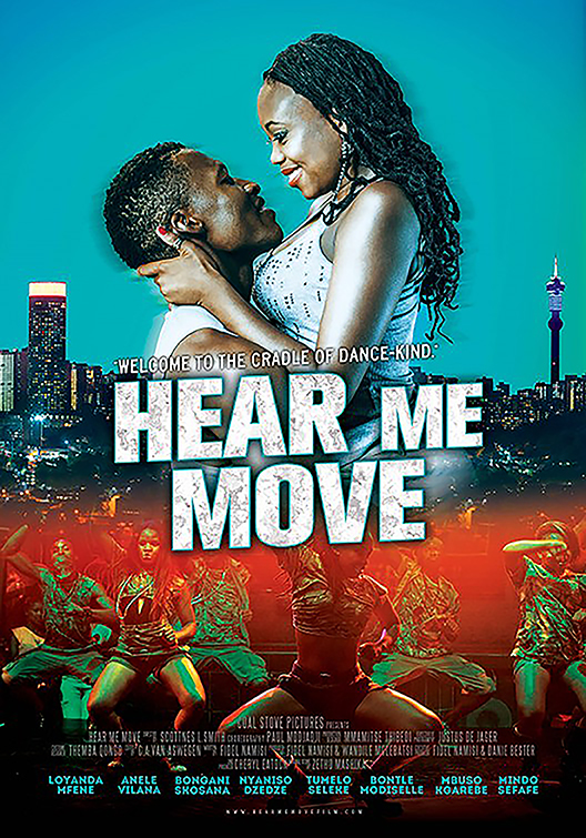 Movie Review: Hear Me Move