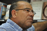 Bassem Eid, founder of the Palestinian Human Rights Monitoring Group. Photo: Provided