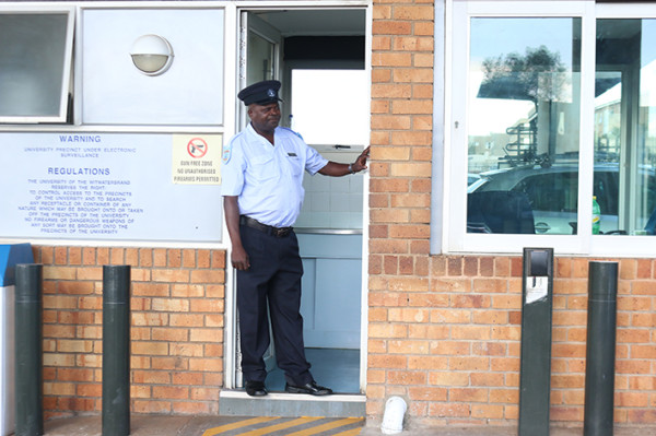 Night Shift Payment - Amos Hlungwani