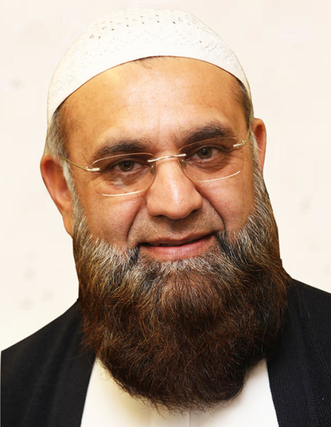 Ismail Vadi. Photo: Provided