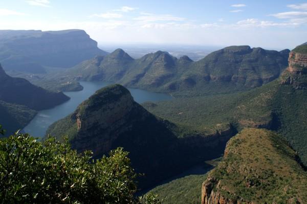 Blyde River Canyon - 019