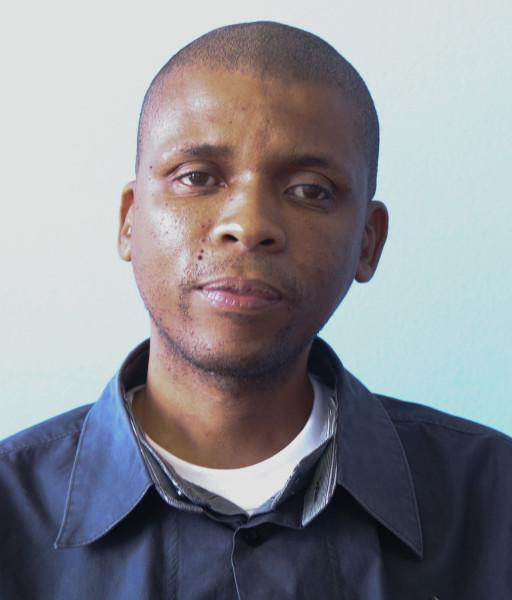Tshepo Mothiba. Photo: Sinikiwe Mqadi