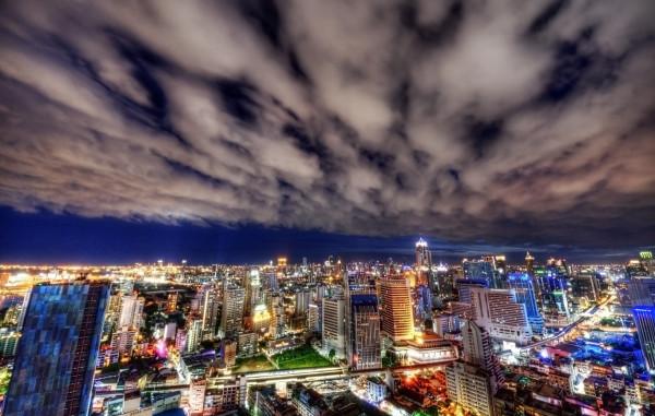 Bangkok, Thailand. Photo: Mike Behnken.