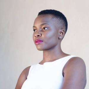 """""""Thank you Tseliso Monaheng for your amazing photographer's eye."""" – Panashe Chigumadzi"""