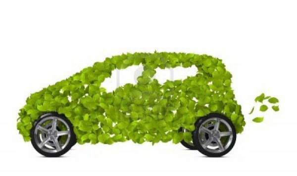 ECO DRIVING: Earth friendly cars can be spotted across the city. Photo: Provided