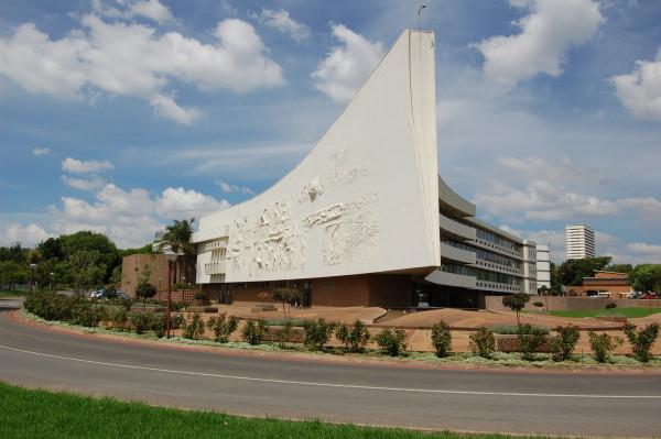 The University of Pretoria. Photo: By Mike-Prins via Wikimedia Commons