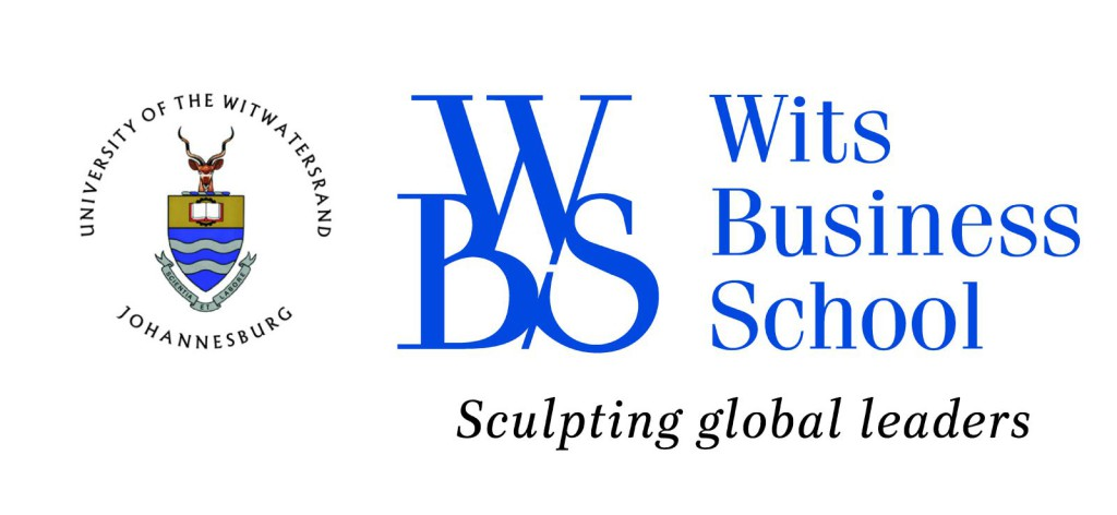 wits business school logo
