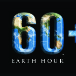 ONE HOUR IS ALL IT TAKES! The official logo for the movement. Photo: Provided
