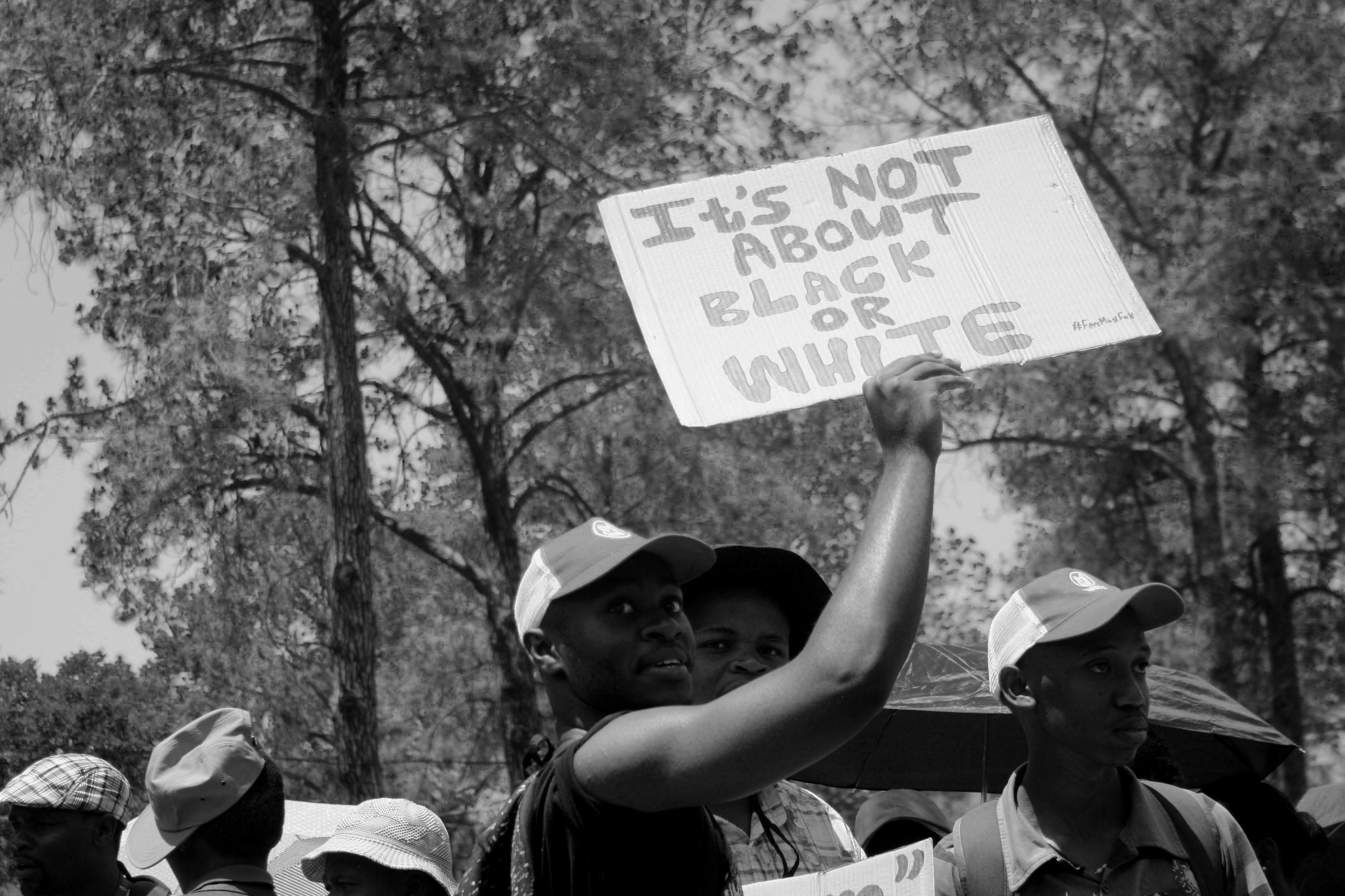 Against racism? Get involved in anti-racism week