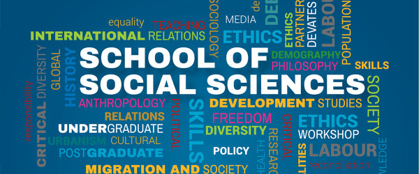 LET'S TRANSFORM: Electoral groups are looking to transform management in The School of Social Sciences   Photo: File