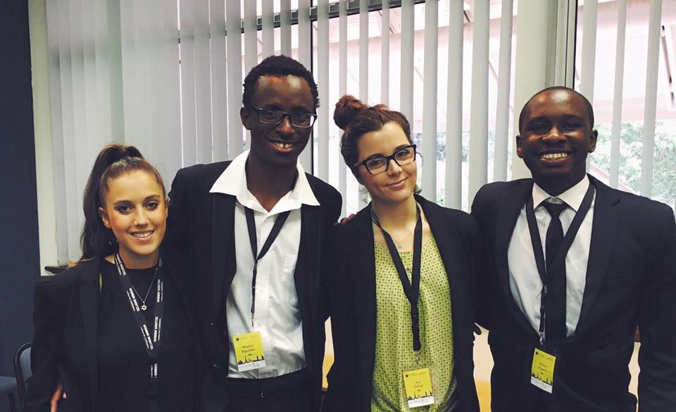 Wits legal eagles head to world moot court finals