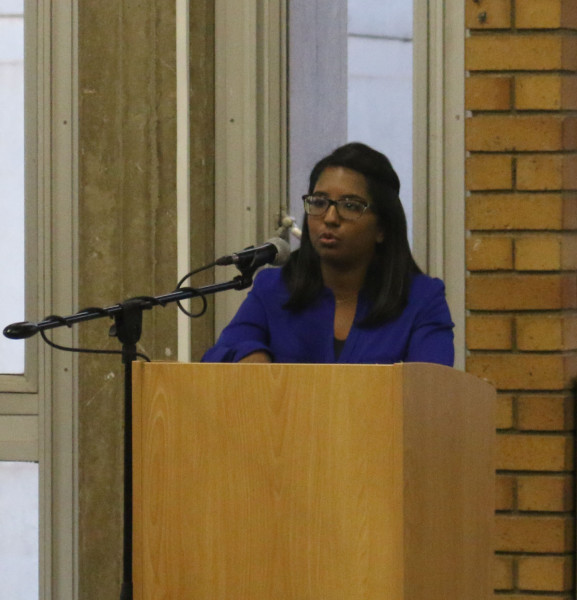 Chadni Gopal, legal adviser for Equal Education, argues that the feeder system is discriminatory
