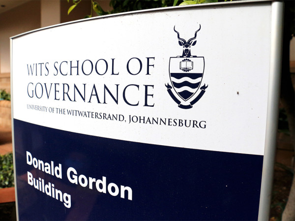 Wits School of Governance join forces with Thabo Mbeki foundation. Photo: Mokgethwa Masemola