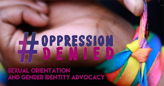 WITS PRIDE 2016: The focus for Wits Pride 2016 is to oppose all forms of oppression. Photo: Provided