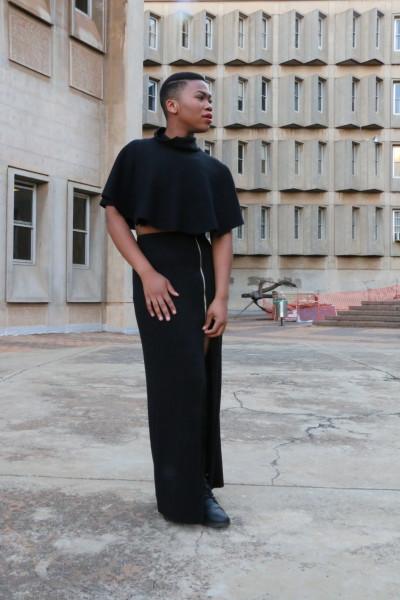 Mongezi Mkhonto Photo: Mokgethwa Masemola