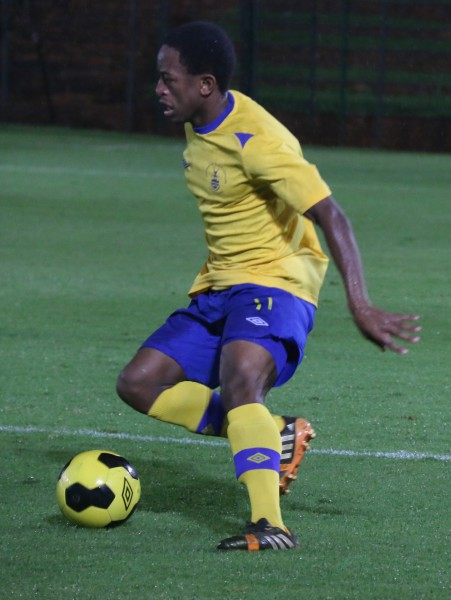 WAVES GOODBYE: Neo Makua leaves Bidvest Wits for Ajax Cape Town. Photo: Stock