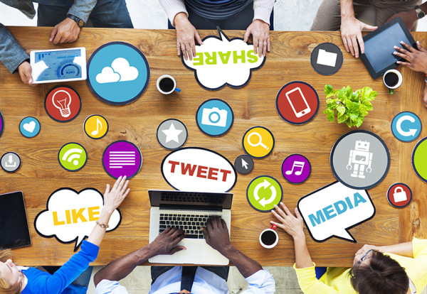 social media generic