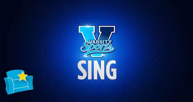 Varsity Sing semi-finals filmed live at Wits