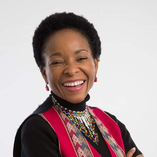 'Fab Academic' Phakeng resigns as president of Wits Convocation
