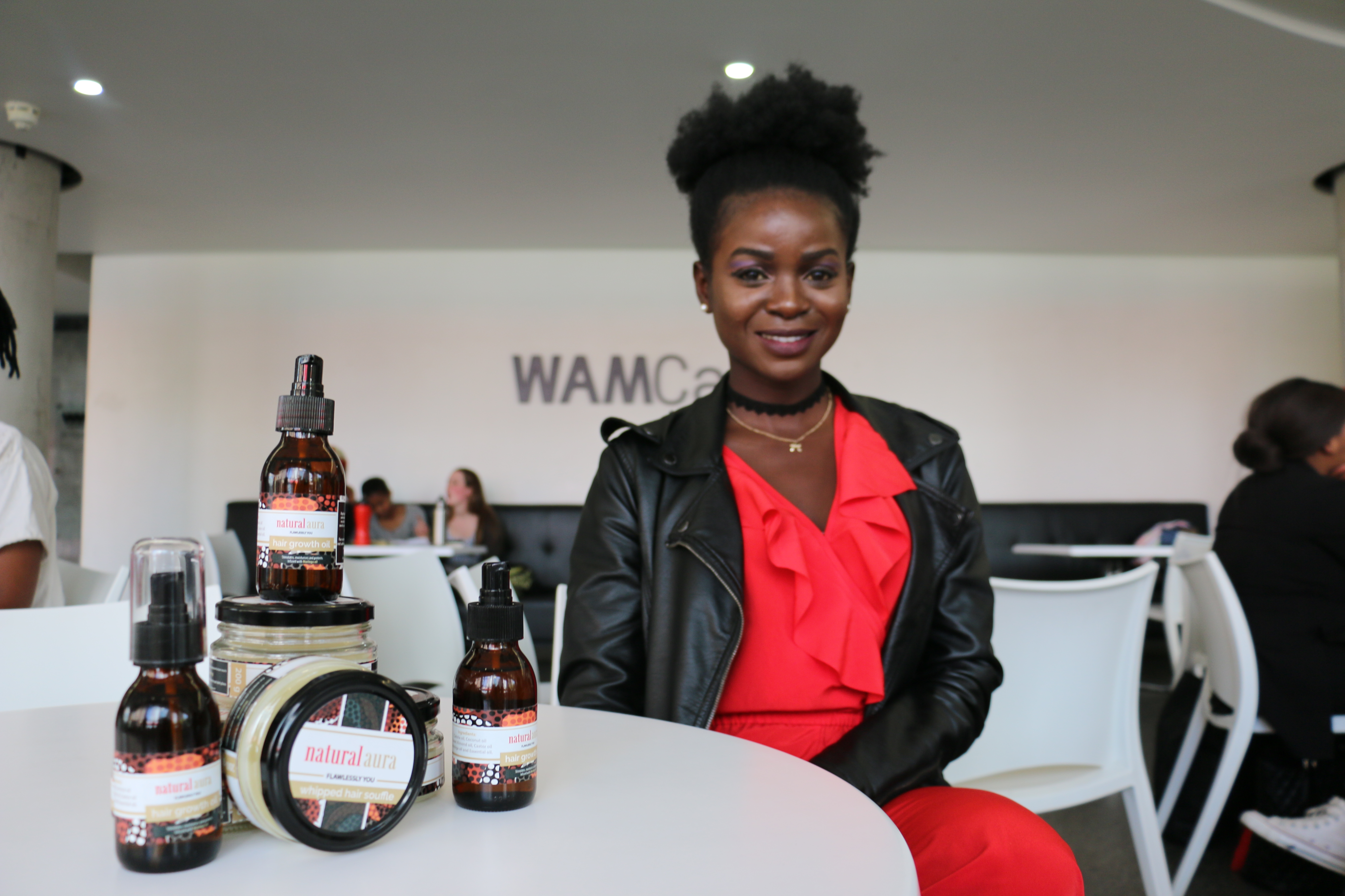 Witsie launches black beauty range