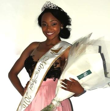 Witsie wins Miss Jozi 2016