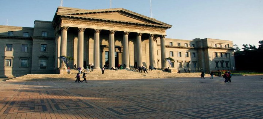Wits rolls out learnership for staff