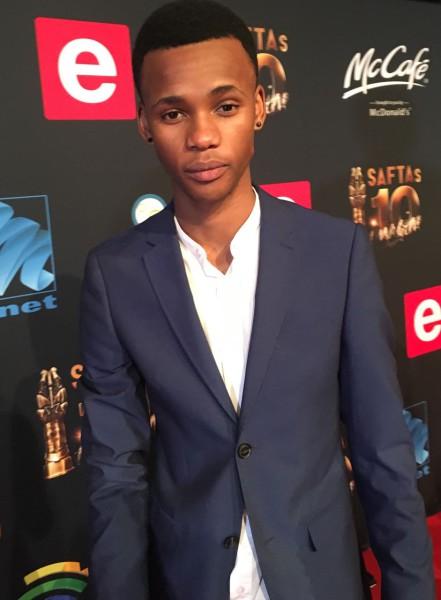 Gold Diggers' Mpho Sibeko