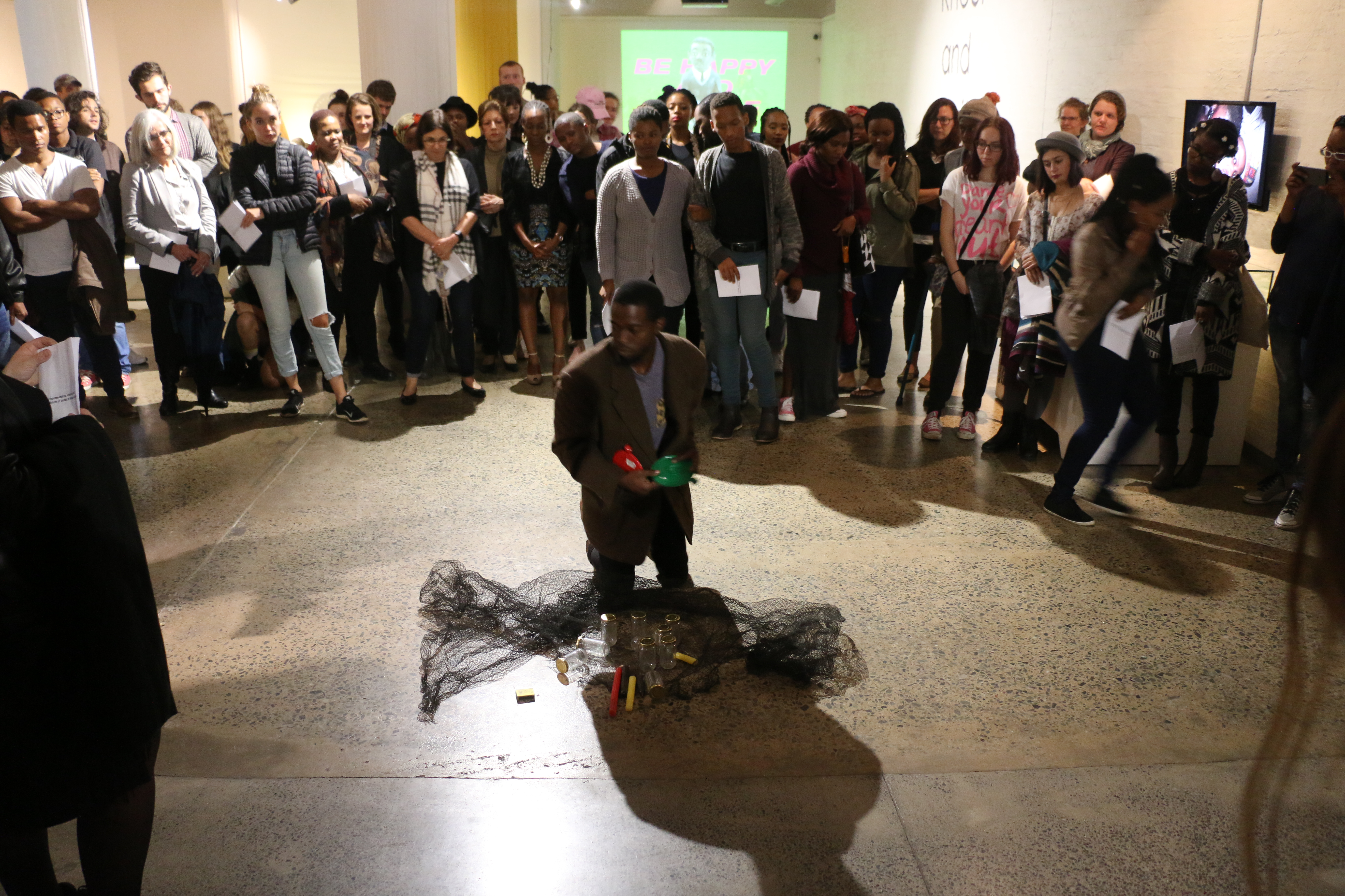 Young, black, female curators re-imagine WAM